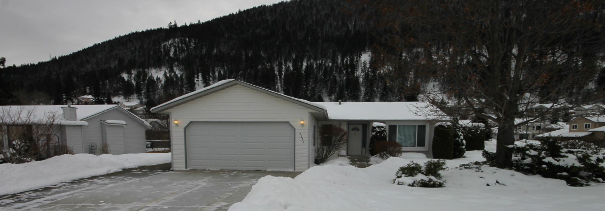 Lovely Home in Juniper – 2737 Capilano Drive