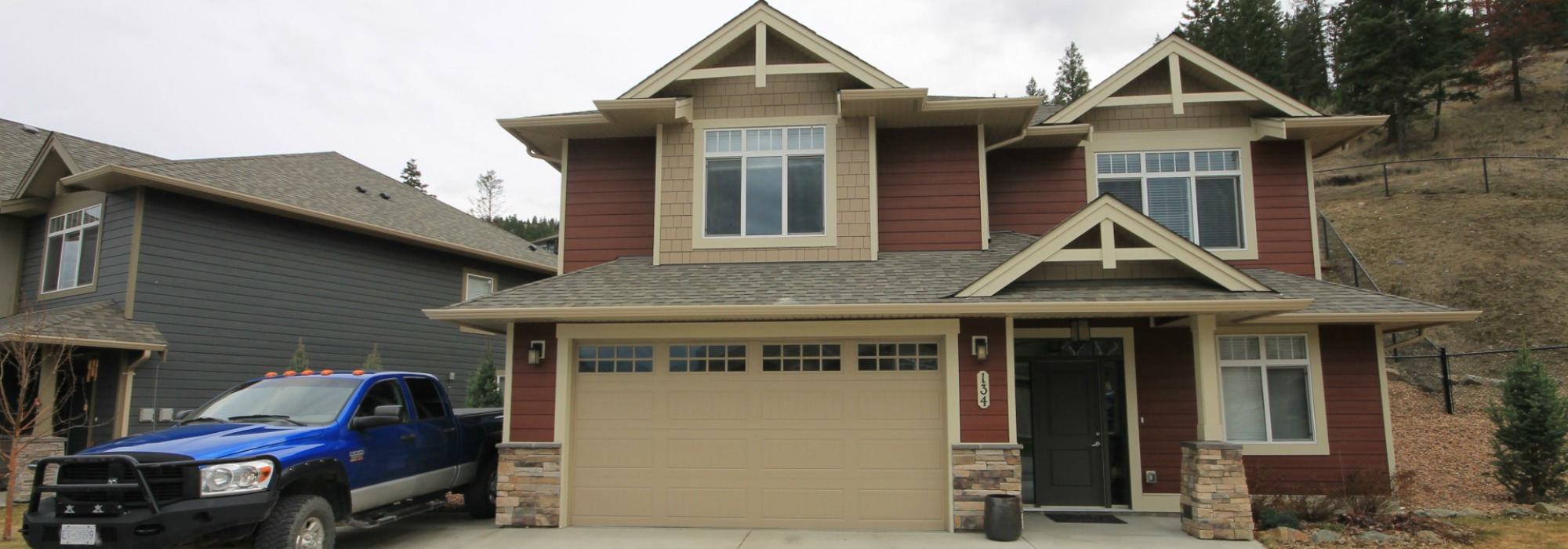 Beautiful Home in Juniper with View! – 134-1939 Coldwater Drive