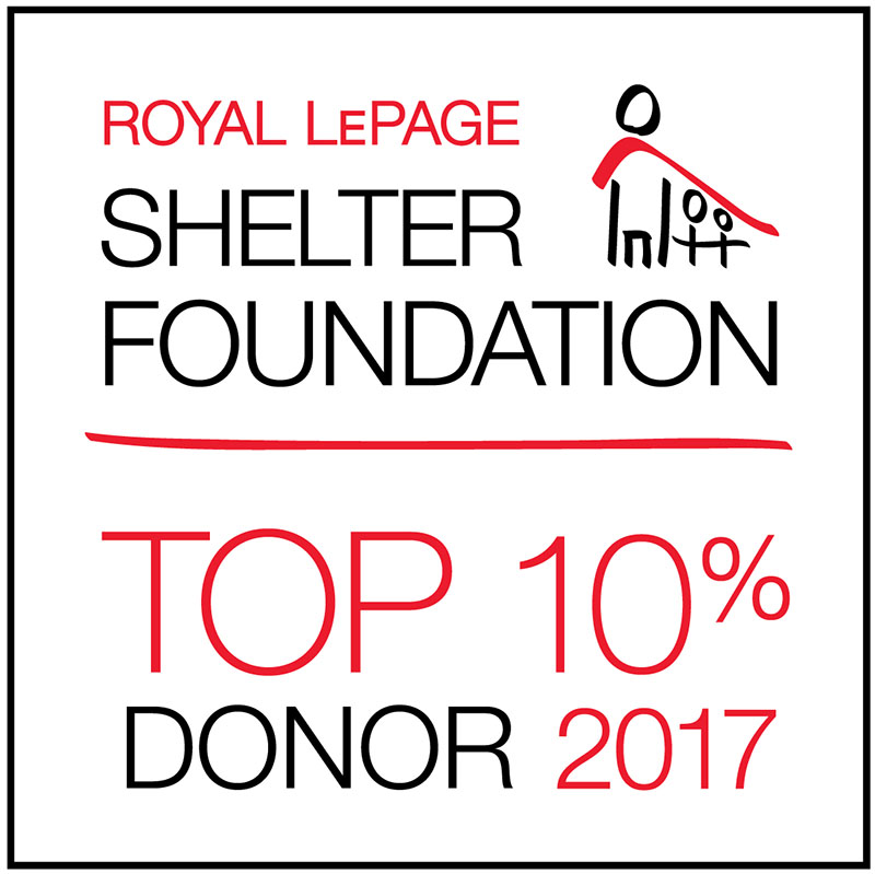 Donor Top 10