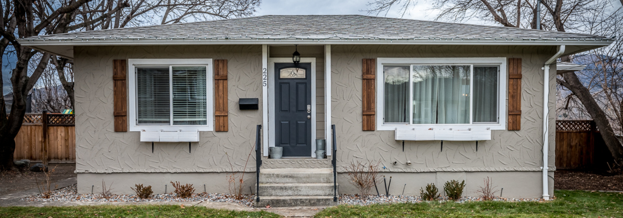 Bungalow with Detached, Heated Shop – 225 Birch Ave