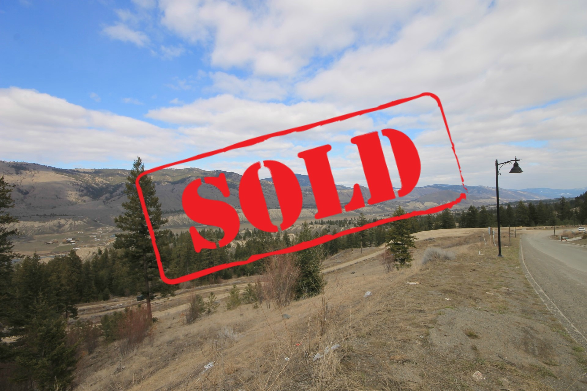 Dream Lot in Juniper – 7-3100 Kicking Horse Drive