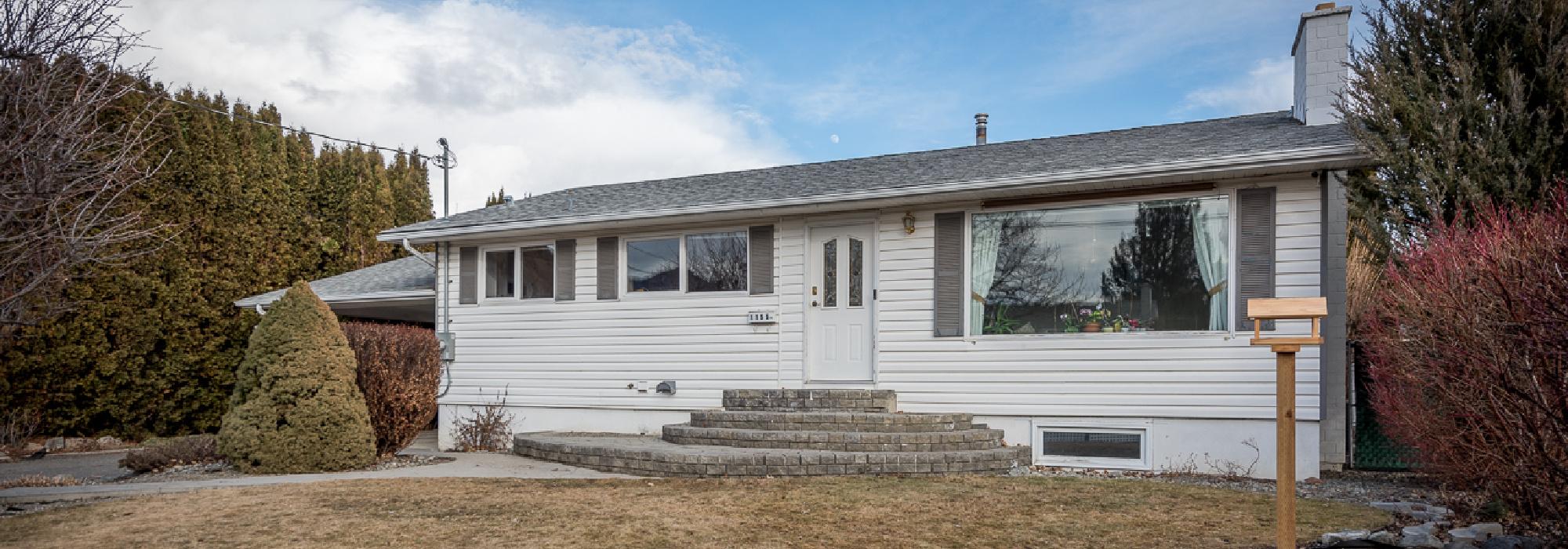 Brock Home with Pool – 1155 Windbreak St
