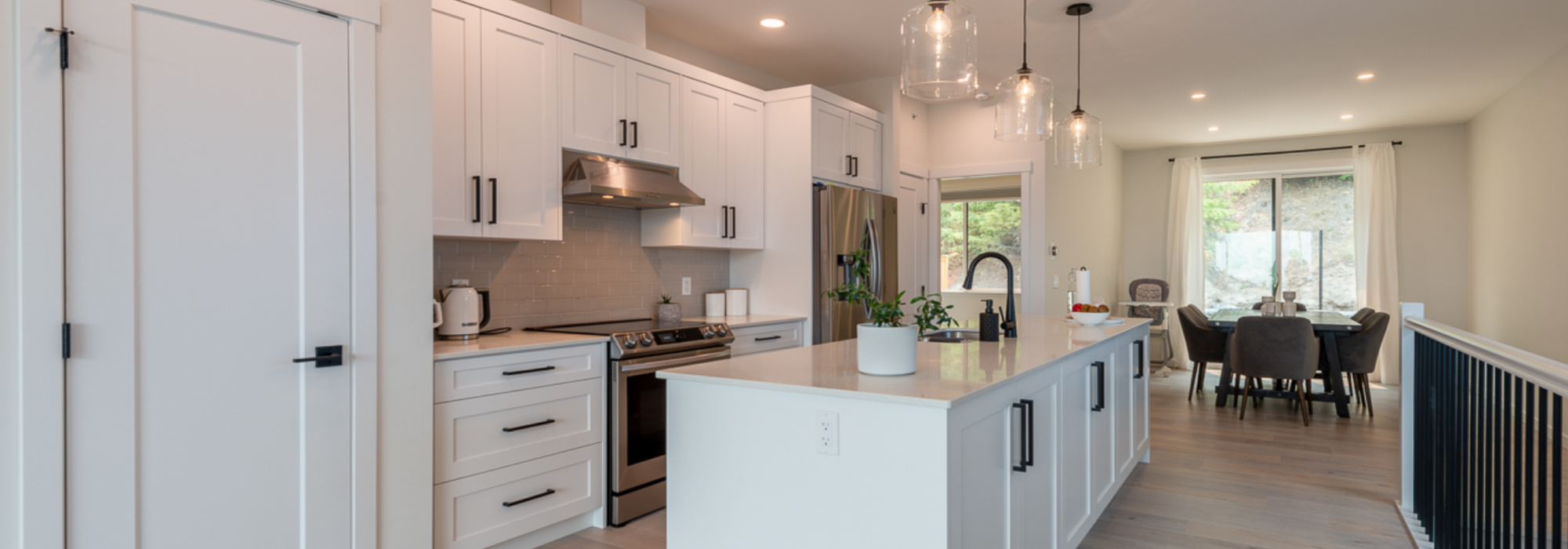 Like New Half Duplex in Juniper – 127-1799 Babine Ave
