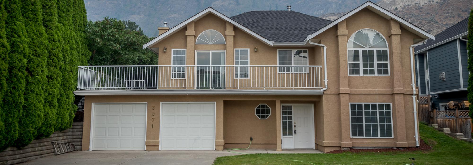 3 Bedroom Home in Rivershore – 3571 Kananaskis Road