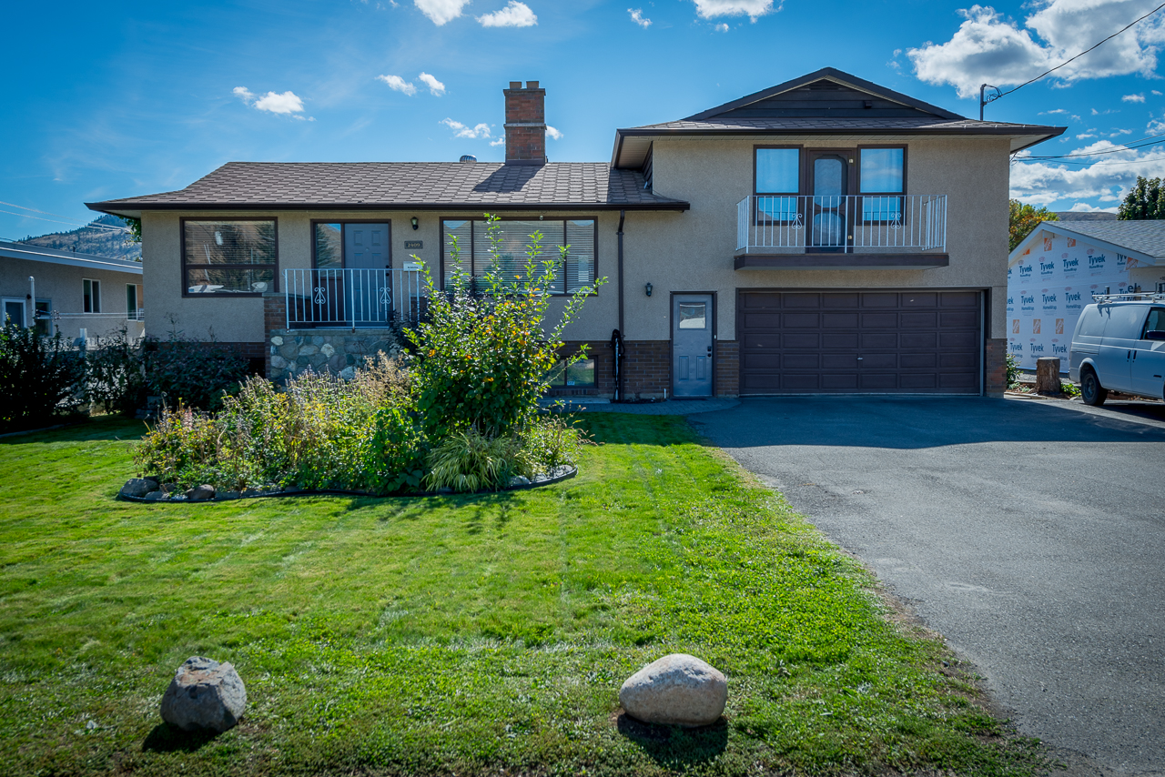 Amazing Renovated Brock Home with Suite – 2409 Glenview Ave